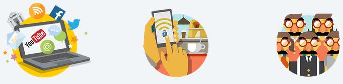 HideMyAss VPN Benefits
