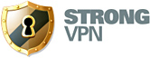 Strong VPN  Review – Scam or not? VPN Provider Logo