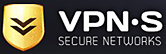 VPNSecure.me Test, Review & Experiences VPN Provider Logo