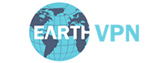 Earth VPN Test, Review & Experiences VPN Provider Logo