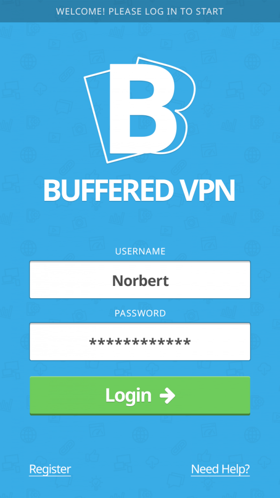 Buffered VPN review: It gets the job done
