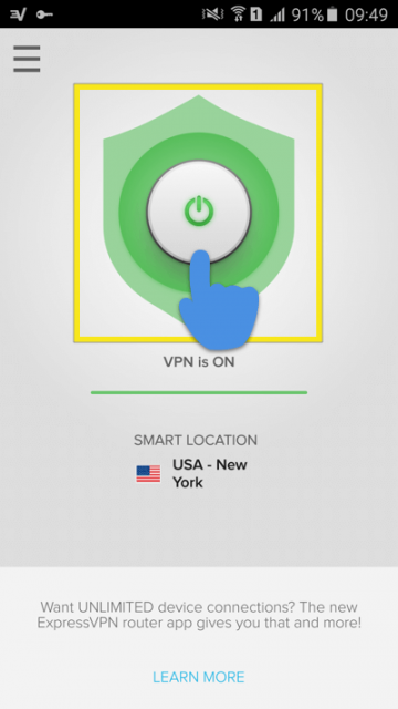 ExpressVPN Review – Scam or not? | VPN Comparison Chart 2019