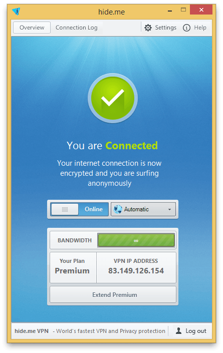Hide.me VPN: Protect Your Connection – Free Forever!