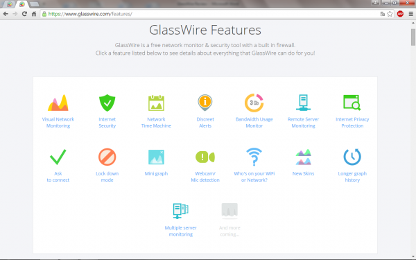 GlassWire Review