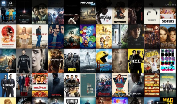Best movie torrents